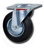 колесо промышленное